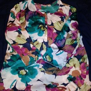 Women's Floral hhjup